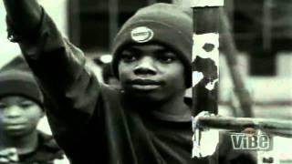 Common Sense - Resurrection (Extra P. Remix) (1995) (HD)