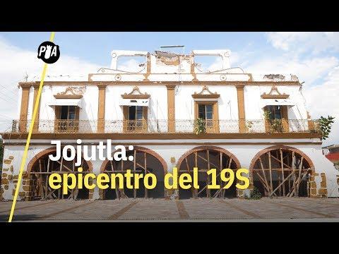A 2 años del sismo del 19 de septiembre, gobierno condiciona recursos a Jojutla