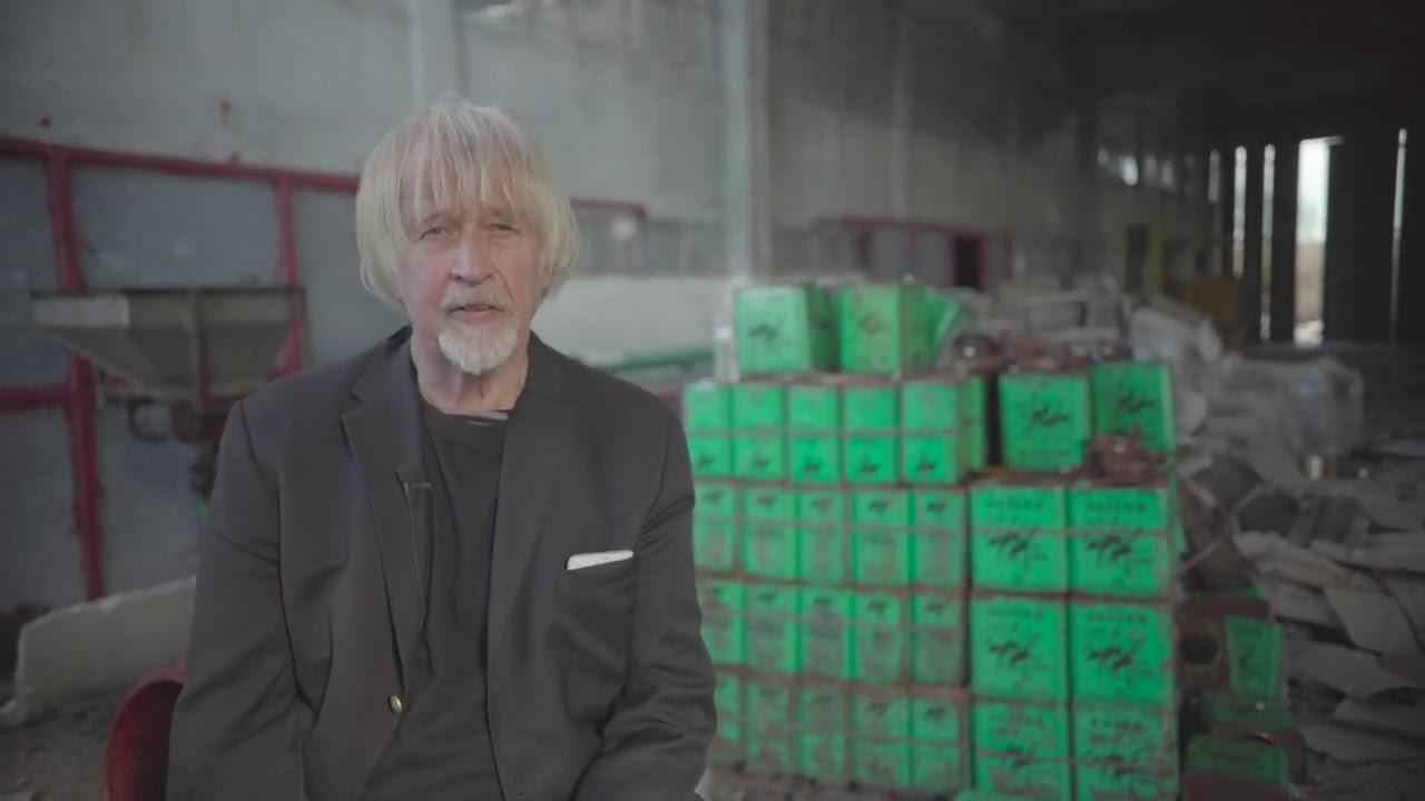 Wolfgang Wodarg | Full Interview Inside | Planet Lockdown