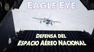 181221 Eagle Eye