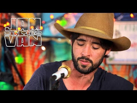 "RYAN BINGHAM - ""Nobody Knows My Trouble"" (Live in West Hollywood, CA) #JAMINTHEVAN"