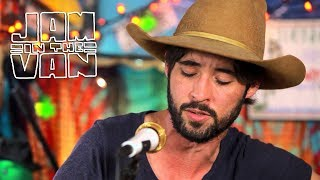 """Ryan Bingham - """"Nobody Knows My Trouble"""" Live in West Hollywood, CA..."""
