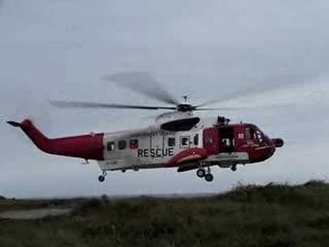 Irish Coast Guard 117