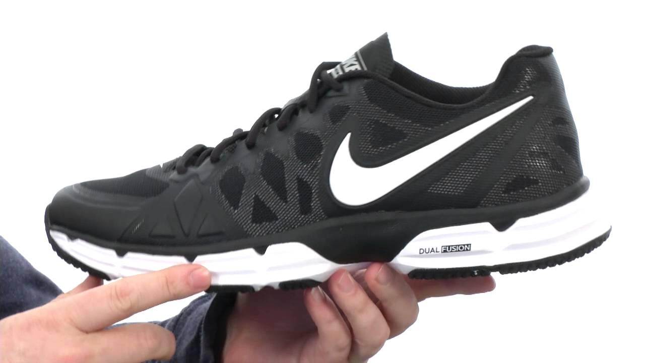 Nike Dual Fusion TR 6 SKU: 8427453 - YouTube