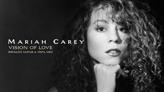 Mariah Carey - Vision Of Love (Estação Guitar & Vinyl Mix)