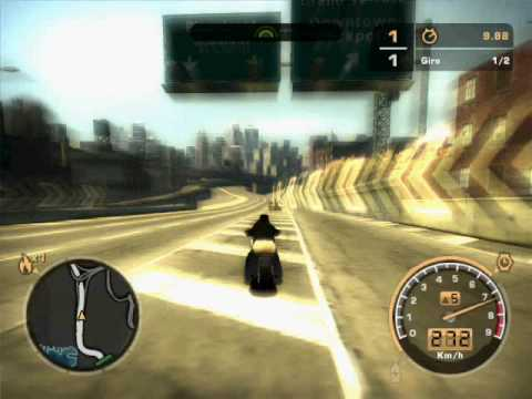 Мод Для Need For Speed Most Wanted Скачать img-1