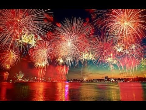 New year celebration  around the world  * NEW *