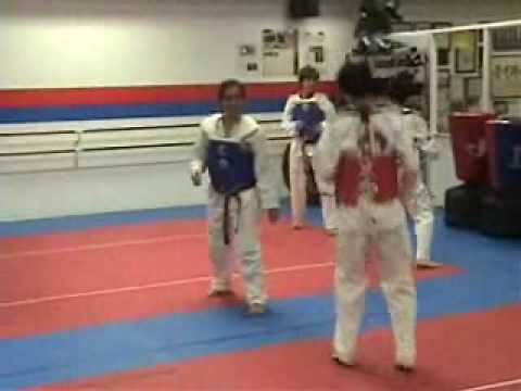 Smith Taekwondo: America