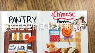 2018 ROLCA Summer Camp Draw My Story My Healthy Diet