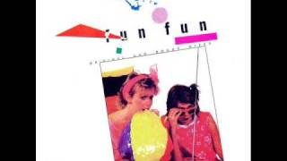 Fun Fun - Color My Love 1984