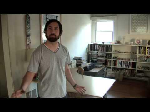Incase | Steven Harrington | Arkitip