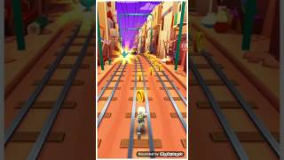 Subway Surfers Arabia Hack Apk Free Download
