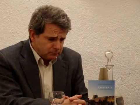 Javier de Navascués presenta su último libro Wikipedia (y otros monstruos)