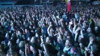 Video Bring Me The Horizon -  Sleepwalking (Live at Electric Castle) download MP3, 3GP, MP4, WEBM, AVI, FLV Oktober 2018