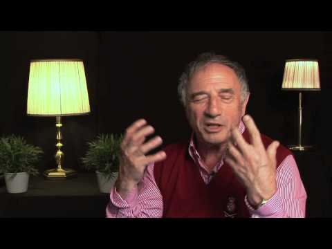 Rocco Granata interview (deel 3)