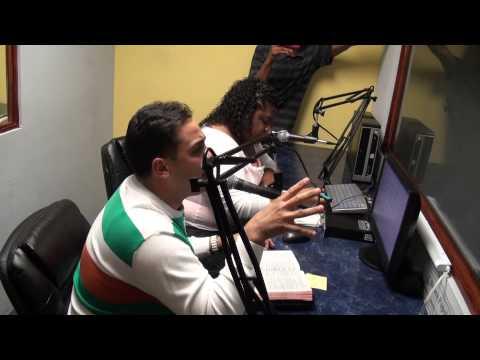 "Primera Iglesia de Dios Fajardo ""Pedicacion""  3/28/13"