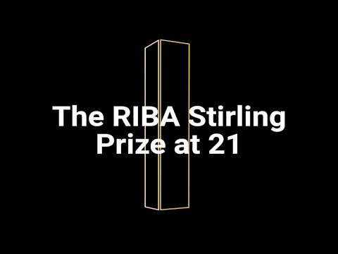 The RIBA Stirling Prize at 21