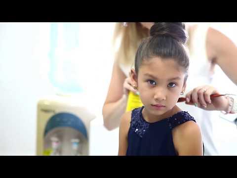 Детское модельное агенство Baby Models Kz (журнал KIDS KZ)