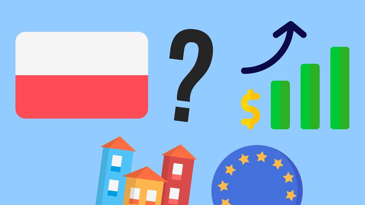 Как Польша стала богатой ?