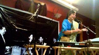 Sharda - titli udi (live 2011)