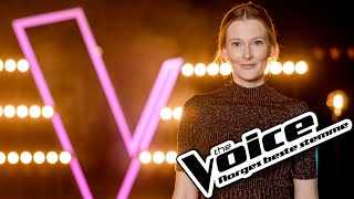 Amalie - My Mind (Yebba) vs. Christiane - Anyone (Demi Lovato) | Knockout | The Voice Norway