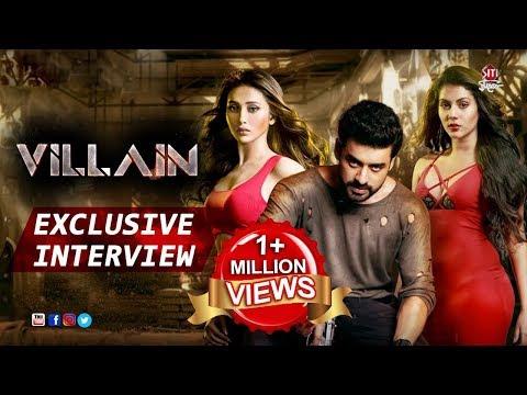 Villain ( ভিলেন ) | Exclusive Interview | Ankush | Mimi | Rittika  | Bengali Movie 2018