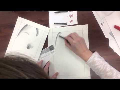 How to use Graphite Sticks