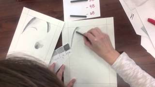 How to use Graphite Sticks