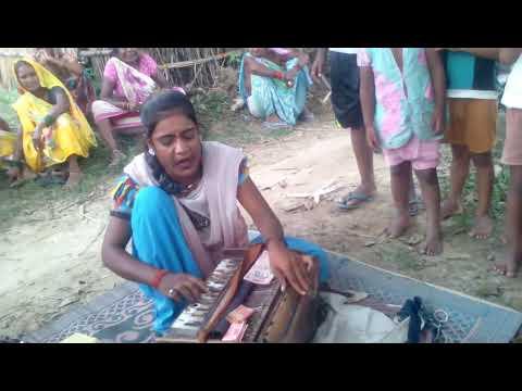 Tu Mohabbat Kaila Kahike HD VIDEO Bhojpuri Village