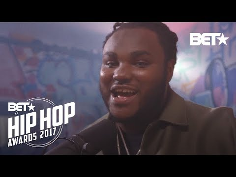 Download Youtube: Tee Grizzley BET Hip Hop Awards 2017 Instabooth Freestyle