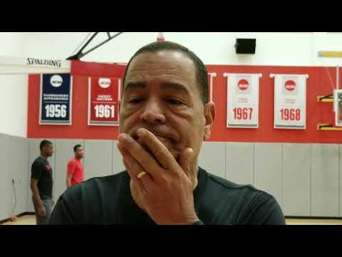Kelvin Sampson discusses Breaon Brady, previews Thursday's game at Wichita State