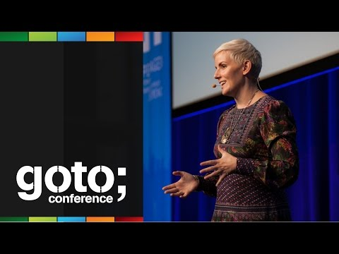 GOTO 2016 • Building a High-Performance Team is Everyone's Job • Camille Fournier