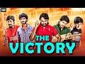 THE VICTORY Full Hindi Dubbed Movie | South Movie | South Indian Movies Dubbed In Hindi Full Movie