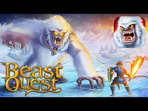 Trying a new Game!! Beast Quest - Gaming N Fun |