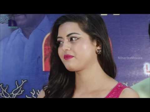 Pisachi 2 Movie Success Meet    RJ Roopesh Shetty, Ramya