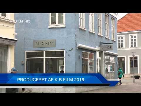 De korte nyheder Uge 11 (HD 1080P)