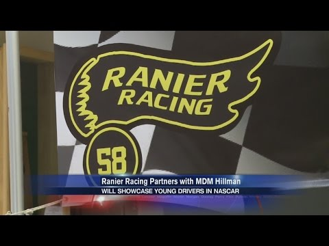 Ranier Racing to make return to asphalt