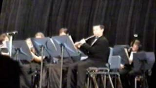 Chase the Clouds Away - Alden High School Wind Ensemble