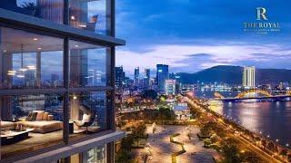 The Royal Đà Nẵng | Căn Hộ Thượng Lưu Bên Sông Hàn