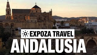 The 3 Pearls Of Andalusia Vacation Travel Video Guide thumbnail