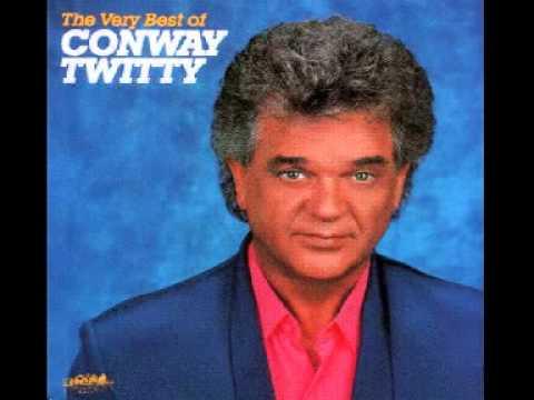 conway twitty, happy birthday darlin