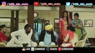 Saara pind leke aayi tu barat ch  Bhej koi vichola   new punjabi song   whatsapp status video  
