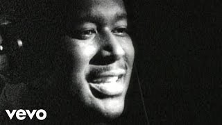 Watch Luther Vandross The Rush video