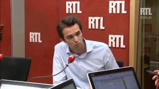 Uber va contester devant la justice l'arrêté préfectoral contre UberPOP - RTL - RTL