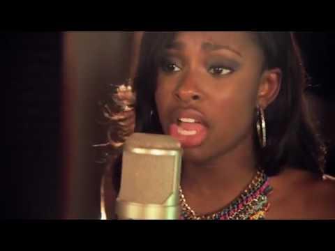 Chandelier Coco Jones Sia Cover - YouTube