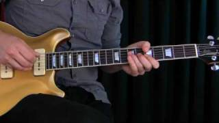 Ska Guitar - Introduction To Ska Guitar