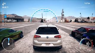 Need For Speed: Payback - Multiplayer Gameplay (PC HD) [1080p60FPS]