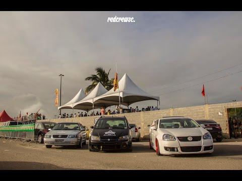 Red Crew Society - Resenha + Formula Drift 3º