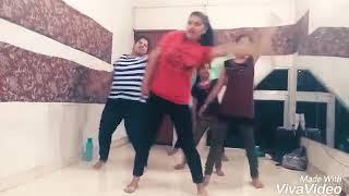 LIFE SONG FT .AKHIL ,PERFORM DREAM DANCE ACADMEY