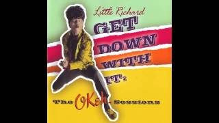 Little Richard - Golden Arrow